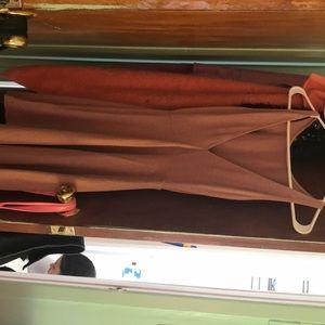 H&M Loose Fitting Dress